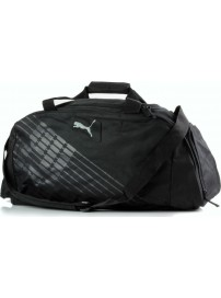 069173 01 Puma Apex Sports Bag (black)