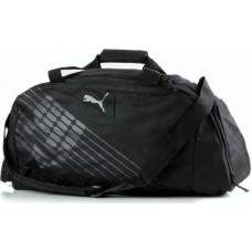 069173 01 Puma Apex Sports Bag (black)