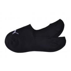 906245 01  Puma Footie Unisex χαμηλές κάλτσες 2 ζευγάρια