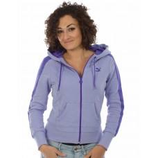 558296 15 Puma Zip Through (purple)