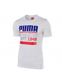 590170 01 Puma BPPO 980 Graphic Tee (white)
