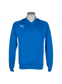 651626 02 Puma Μπλούζα v-Konstrukt Sweat Χρώμα Μπλε