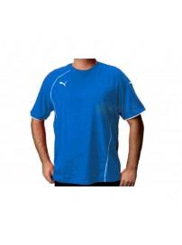 651658 02 Puma Foundation Χρώμα Μπλε ρουά