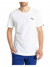 831851 02 Puma ESS Tee Ανδρική μπλούζα μακό