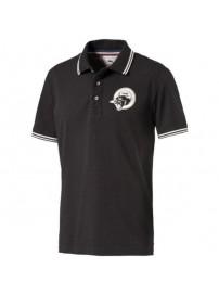 832250 01 Puma Style Athl Polo Ανδρική μπλούζα πόλο μακό