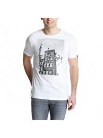 832421 02 Puma Sneaker Tag Tee Ανδρική μπλούζα μακό