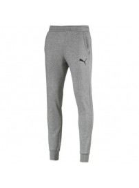 851753 03 Puma Essentials Fleece (grey melange)