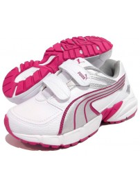 185650 03 Puma  Axis Trainer V Kids