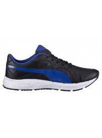 189132 05 Puma Axis V4 SL JR (black/surf the web)