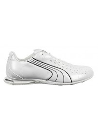 183562 02 Puma Low Vitation Patent (white)