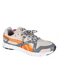 186264 03 Puma Faas 350 Lifestyle (gryviolet/stlgry/flame orange)