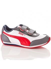 351378 18B Puma Rio Racer SL V Kids