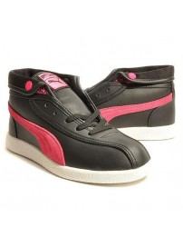 351427 01 Puma Magic Top L Sneaker Mid Leather