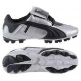 101737 04 Puma V-Con III G CR HG JR (silver metallic/black)