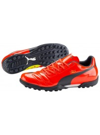 102955 01 Puma Evo Power 4 TT (peach-hombre blue-yellow)