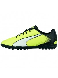 103450 02 Puma Adreno TT (safety yellow/white/black)