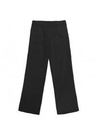 807381 01 Puma Γυναικείο παντελόνι Sweat pants (μαύρο)