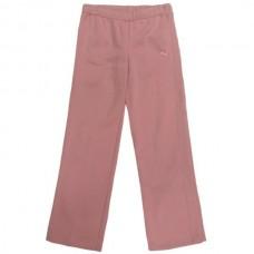 807381 02 Puma Παιδικό παντελόνι φόρμα (ροζ)