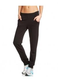 831818 01 Puma ESS Sweat Pants TR CL Γυναικείο αθλητικό παντελόνι (black)