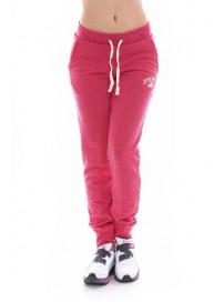 832142 09 Puma Style Athl Sweat Pants Γυναικείο αθλητικό παντελόνι (virtual pink leather)