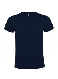 CA6424 Roly Ανδρικό κοντομάνικο μπλουζάκι Χρώμα Μπλε σκούρο