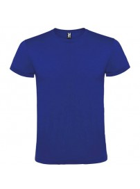 CA6424 Roly Ανδρικό κοντομάνικο μπλουζάκι Χρώμα Μπλε