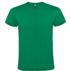 CA6424 Roly Ανδρικό κοντομάνικο μπλουζάκι Χρώμα Πράσινο