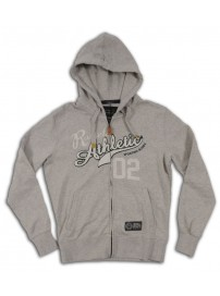 A1-628-2-034 Russell Athletic Zip through hoody Sweat