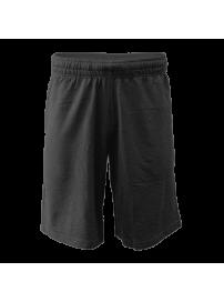 A4-037-1 Russell Athletic Ανδρική βερμούδα μακό Χρώμα Μαύρο