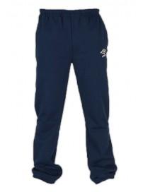 60197U Umbro Fleece pant παντελόνι φόρμα