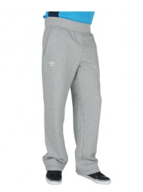 61528U-263 Umbro Fleece Open Hem Pant