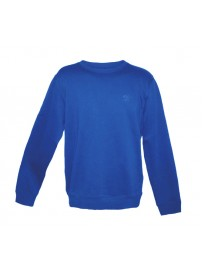 62792E 0022 Umbro TP Crew Sweat (blue royal)