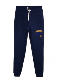 66510 0011 Umbro Manchester Cuffed Pant (navy)