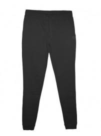 66540 0071 Umbro Γυναικείο παντελόνι φούτερ Χρώμα Μαύρο