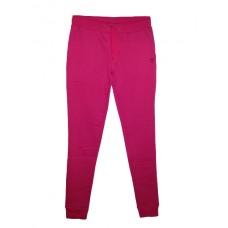 66540 00F1 Umbro Γυναικείο παντελόνι φούτερ Χρώμα Φουξ