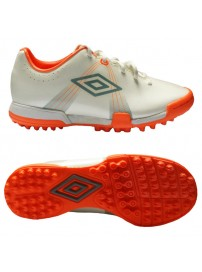 80121U E44 Umbro GT Cup TF J (white/gunmetal/orange)