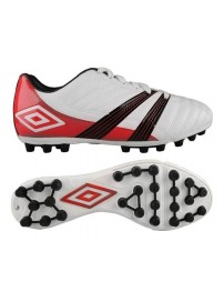 80174U 356 Umbro A Frame Matt HG 26-A (white/black/red)