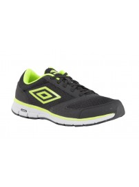 80879U CNH Umbro Runner (black/safety yellow)