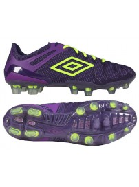 80882U CRC Umbro UX1 Concept HG (blackberry/safety yellow/grape)