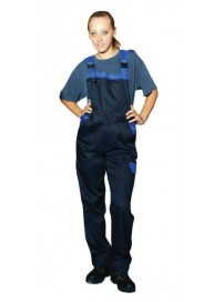046 Fageo Bip Pant Navy/Royal