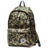 10002532 273 Converse Core Poly Backpack (sandy camo)