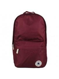 10002651 625 Converse Backpack Core Poly (bordeaux)