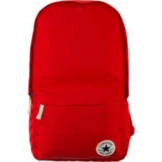 10002651 600 Converse Backpack Core Poly (red)