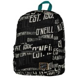 172 ONE 702.70 O'neill Backpack D Pack (black oneill all over)