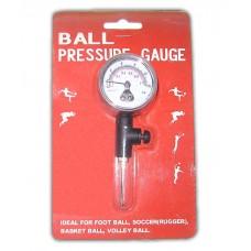 Μετρητής Πίεσης Μπαλών Gauge