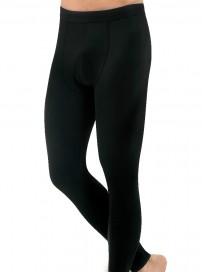 KT02M Kota Thermal Underwear Ανδρικό ισοθερμικό κολάν Χρώμα Μαύρο