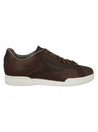 AR1611 Reebok NPC UK II Horween (just/golden/brown/chalk)