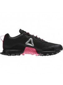 BS8650 Reebok All Terrain Craze (black/solar pink/silver)