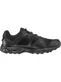 BS9405 Reebok Franconia Ridge 3.0 GTX (black/coal)