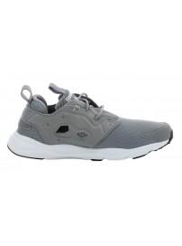 V68763 Reebok FuryLite (flat grey/white/black)